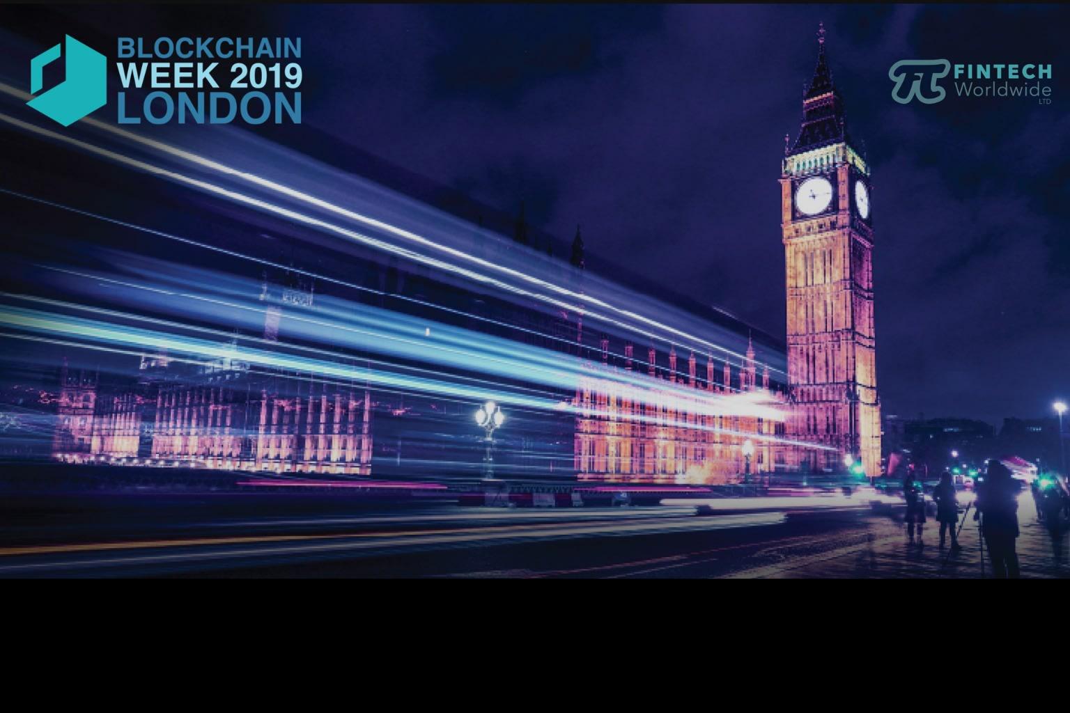 london-blockchain-week